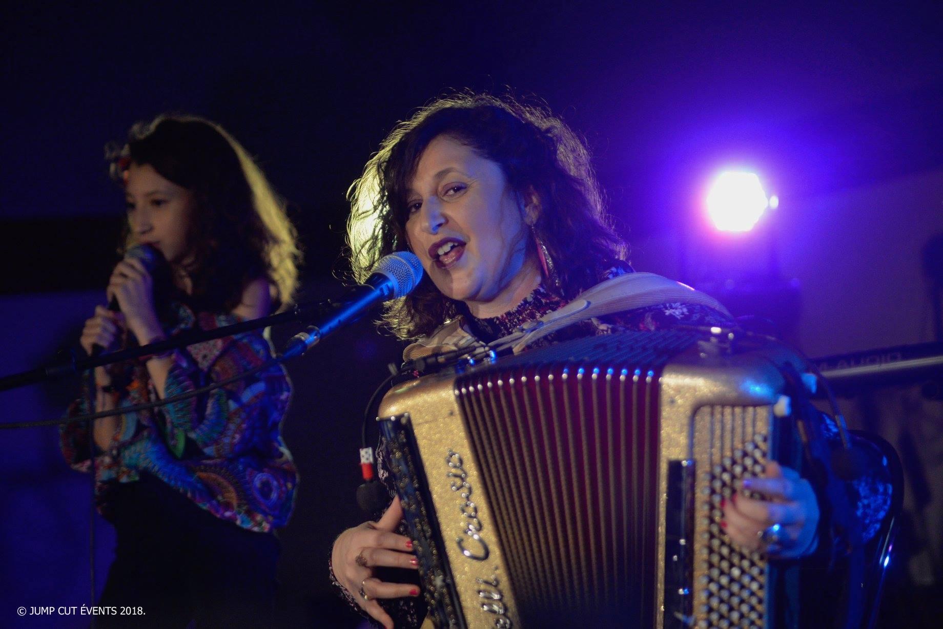 Myriam Chouit